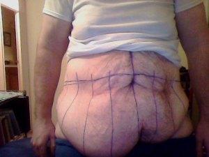 belly pre